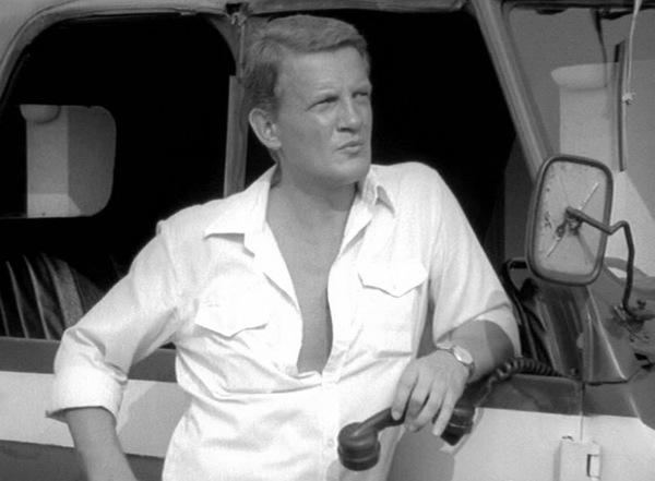 Zmarł polski James Bond Bronisław Cieślak.