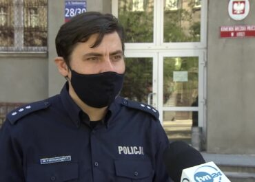 Złodziej ukradł torbę, w której było 800 tys. zł. Zatrzymał go policjant po służbie.