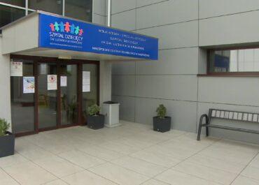 Małopolski szpital św. Ludwika organizuje dla dzieci popandemiczne turnusy leczenia otyłości.