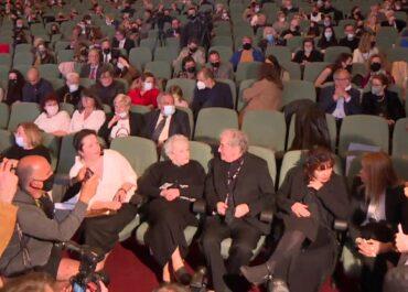 """Film """"Polański, Horowitz. Hometown"""" otworzył 61. Krakowski Festiwal Filmowy"""