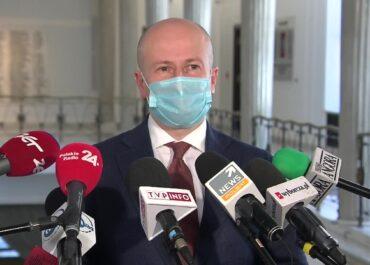 Koalicja Obywatelska zaapelowała do B. Wróblewskiego o rezygnację z kandydowania na stanowisko RPO.