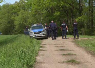 Trwają poszukiwania dwóch nastolatków z Ledna. Do tej pory nie trafiono na żaden ślad.