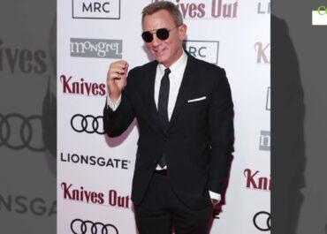 """Daniel Craig zagra w dwóch sequelach """"Na noże"""". Zarobi ponad 100 milionów dolarów"""