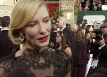 Bojkot Złotych Globów. Stacja NBC porzuciła emisję ceremonii.