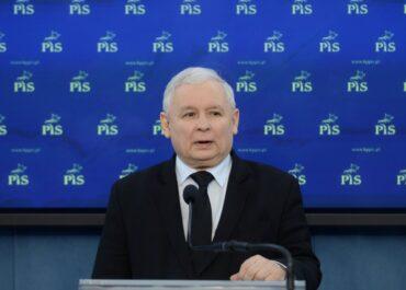 Kaczyński: zostało zawarte porozumienie programowe PiS i Kukiz'15