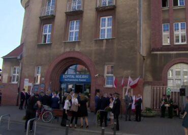 W Poznaniu trwają obchody 65. rocznicy Czerwca '56.