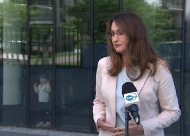 """""""To jest kradzież i trzeba to nazwać po imieniu"""". Wiceprezydent Warszawy o sporze wokół Szpitala Południowego"""