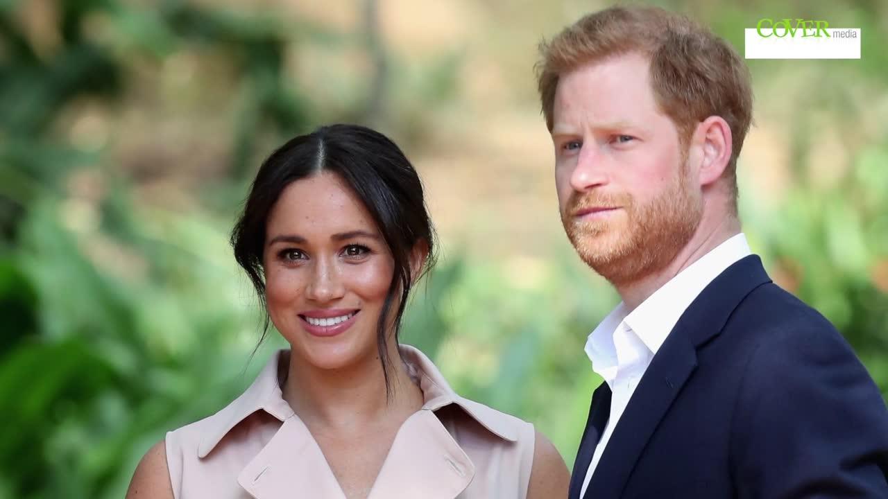 Meghan Markle i książę Harry powitali na świecie swoje drugie dziecko.