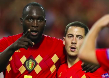 """Mocne otwarcie Euro 2020 w wykonaniu Belgów. """"Czerwone Diabły"""" rozbiły 3:0 Rosję"""