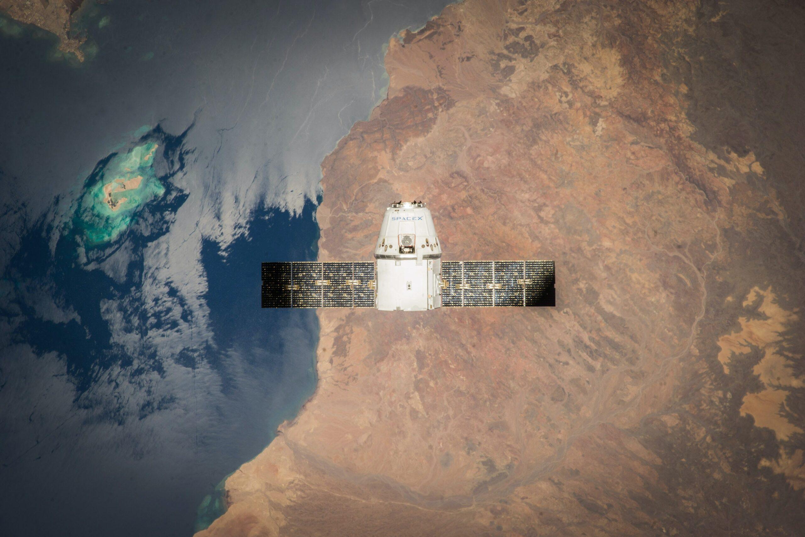 Co zmieni indeksowanie Ziemi za pomocą monitoringu satelitarnego?
