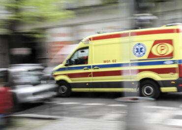 Problemy z dostępnością ratowników w Słupcy. W karetkach jeżdżą pielęgniarki