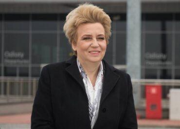 Wniosek o odwołanie prezydent Łodzi Hanny Zdanowskiej.