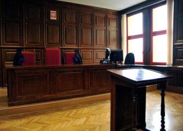 W Wadowicach ruszył proces, w którym oskarżony jest znany sportowiec.