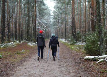 Nawet krótki spacer korzystnie wpływa na działanie mózgu.