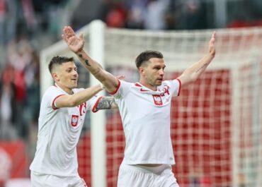 Niespodziewany transfer reprezentanta Polski. Jakub Świerczok będzie występował w Japonii.