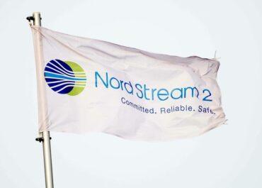 """""""To zła decyzja ze strony USA"""". Rzecznik rządu o porozumieniu ws. gazociągu Nord Stream 2"""