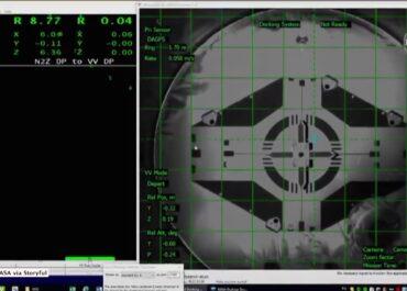 """Kapsuła kosmiczna Dragon zmieniła """"miejsce parkingowe"""" na Międzynarodowej Stacji Kosmicznej"""
