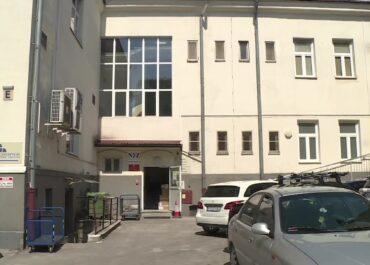 Klinika neurologii zamknięta z dnia na dzień. Lekarze zaapelowali o pomoc do prezydenta, wojewoda ukarał dyrektora.