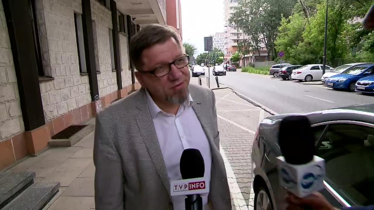 Przewodniczący KRRiT o głosowaniach nad koncesją dla TVN24: Będziemy dalej głosować.