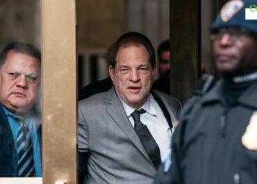 Harvey Weinstein ekstradowany do Los Angeles.