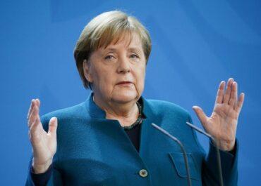 A. Merkel o porozumieniu z USA ws. Nord Stream 2: To dobry krok, który wymagał kompromisu po obu stronach