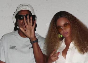 Historyczna rezydencja w Nowym Orleanie należąca do Beyonce i Jay-Z została zniszczona w pożarze