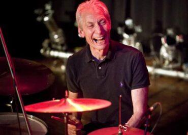 Nie żyje Charlie Watts, perkusista The Rolling Stones.