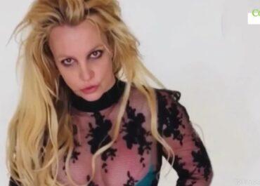 Ojciec Britney Spears zgodził się ustąpić z roli nadzorcy jej majątku.
