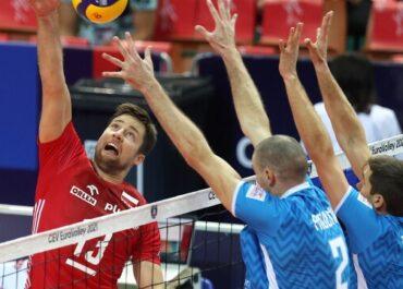 Polska przegrała ze Słowenią. Finał bez Biało-Czerwonych