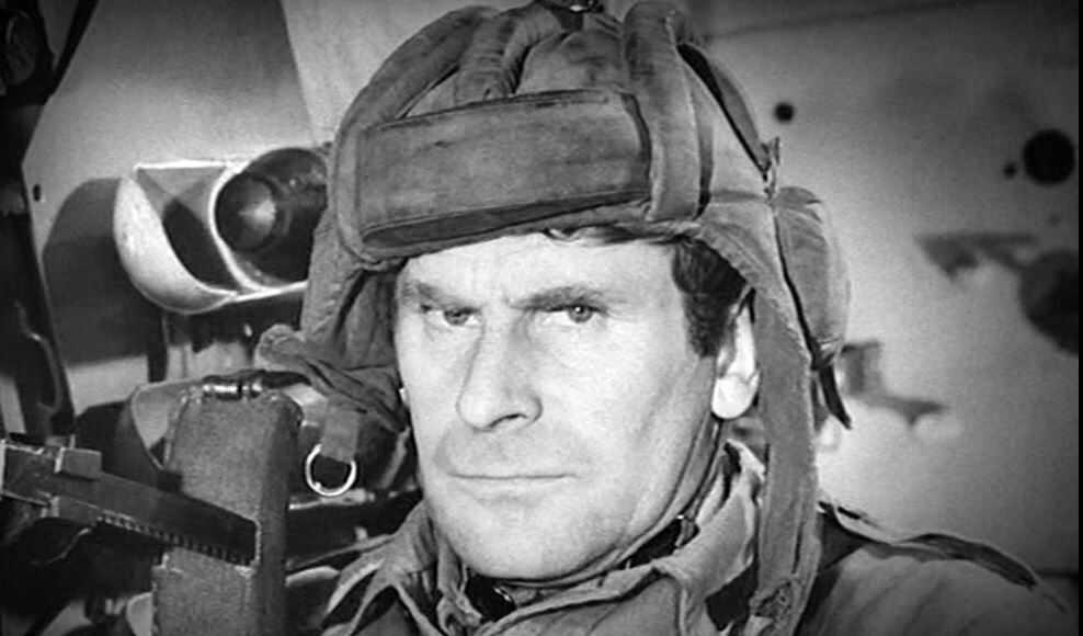 Zmarł aktor Wiesław Gołas. Miał 90 lat.