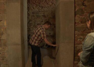 Niezwykłe znalezisko w centrum Tarnowa. Prywatny inwestor sam pokrywa koszty archeologiczne.