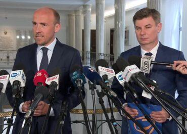 Platforma żąda od premiera informacji nt. stanu negocjacji z Czechami ws. Turowa
