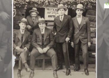 Na aukcję trafią pamiątki Al Capone. Przedmioty należące do najsłynniejszego gangstera z Chicago na licytacje wystawiają jego wnuczki.