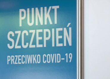 Ponad pół tysiąca uczniów zgłoszono do szczepień w Poznaniu.