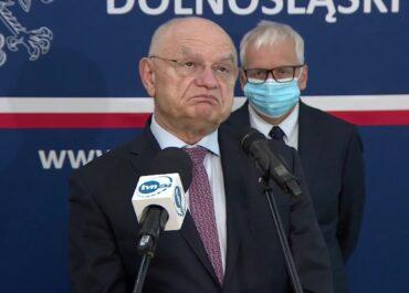 """""""Zaszczepieni stanowią tylko 4 promile hospitalizowanych z powodu COVID-19"""""""