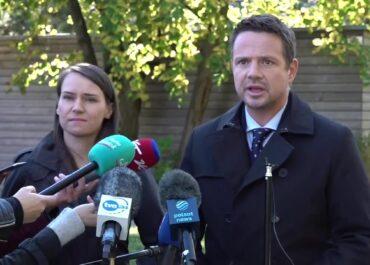 Prezydent Warszawy: Będziemy się dalej starać o delegalizację Marszu Niepodległości