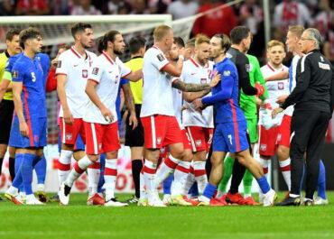 Jest decyzja FIFA ws. Kamila Glika po meczu z Anglią.