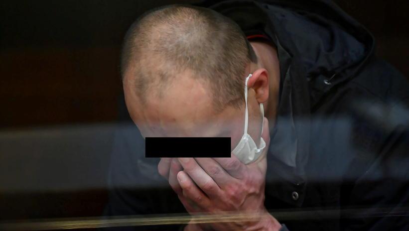Zabił żonę na oczach dwójki dzieci. Sąd skazał go na dożywocie.